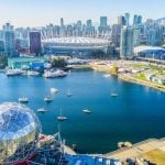 Vancouver Ranks On List Of Top Global Cities For Long-Term Success