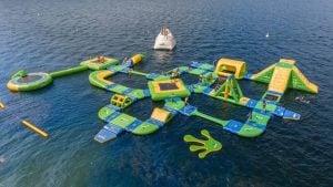 wibit waterpark