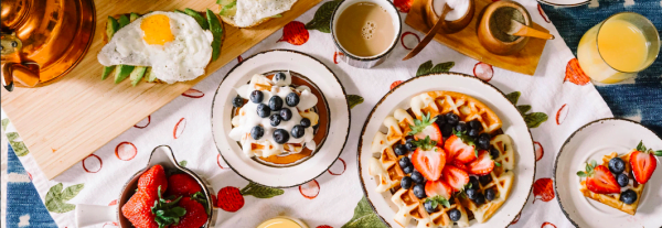 burnaby brunch / unsplash