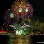 Canada Day at Canada Place 2019