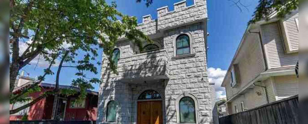 East Vancouver Castle