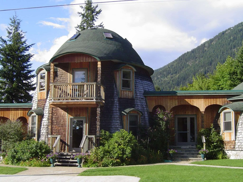 Accommodations in BC