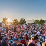 Golden Spike Days Festival Port Moody 2018