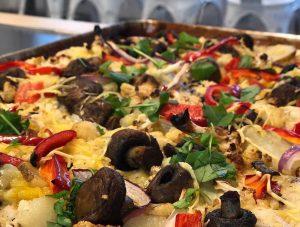 hustle pizza
