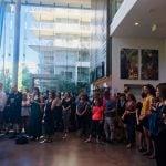 Vancouver Film School Acting Program Live Audition Tour 2020