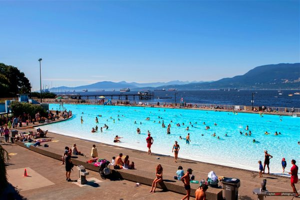 things to do in vancouver summer