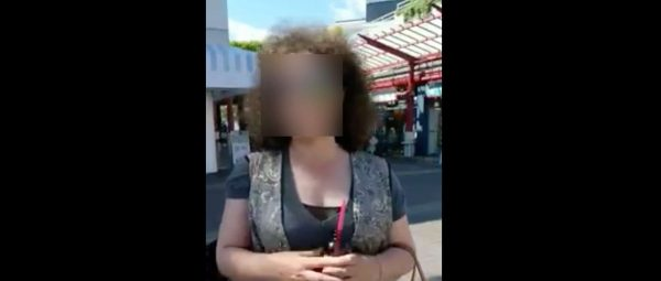 Racist Video
