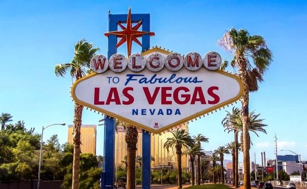 Las Vegas / Cheapest Places To Travel