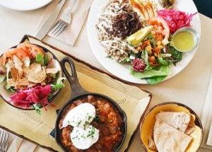 best lebanese restaurants in vancouver