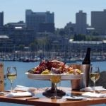The Best BC Eateries For Outdoor Dining According To 550,000 Reviews