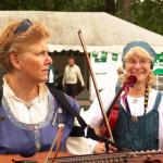 Scandinavian Midsummer Festival 2018