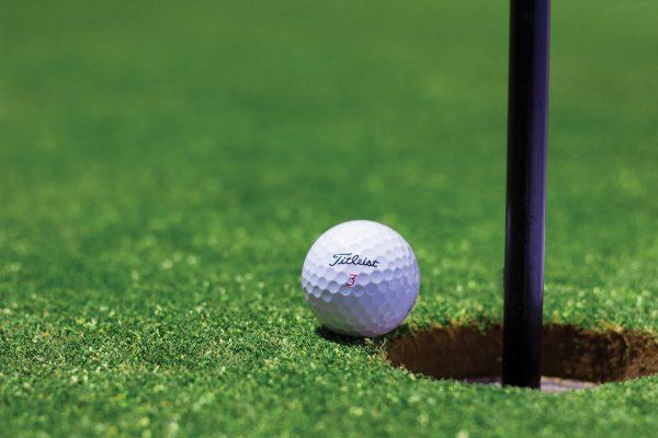 Tuesday Night Golf Clinics