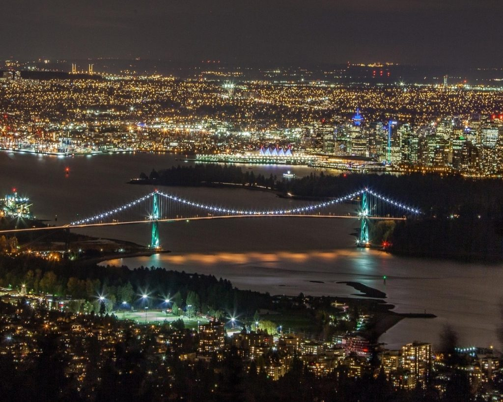 vancouver events /