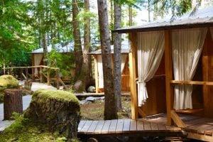 Cabana Desolation Eco Resort