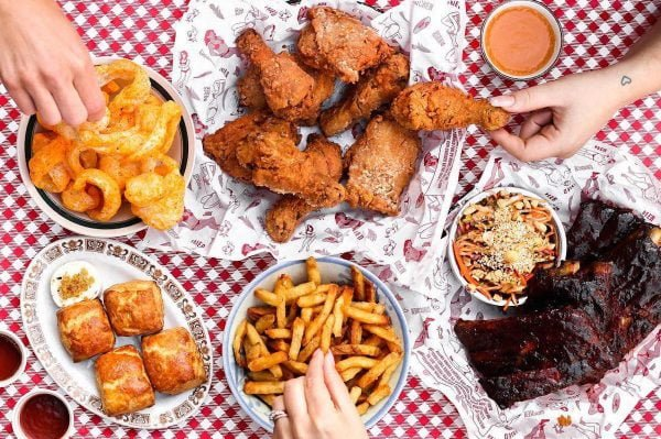 Vancouvers New Fried Chicken Eatery Will Be All The Hype In 2019