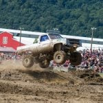 Chilliwack Mud Drags 2018