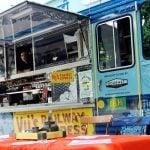 Pop-Up Food Trucks Burnaby 2018