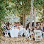 Long Table Dinners UBC Farm 2018