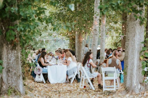 Long Table Dinners
