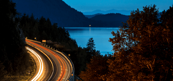 british columbia drives