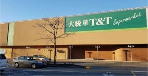 T&T Supermarket Is Now Offering Online Ordering and Delivery In Canada