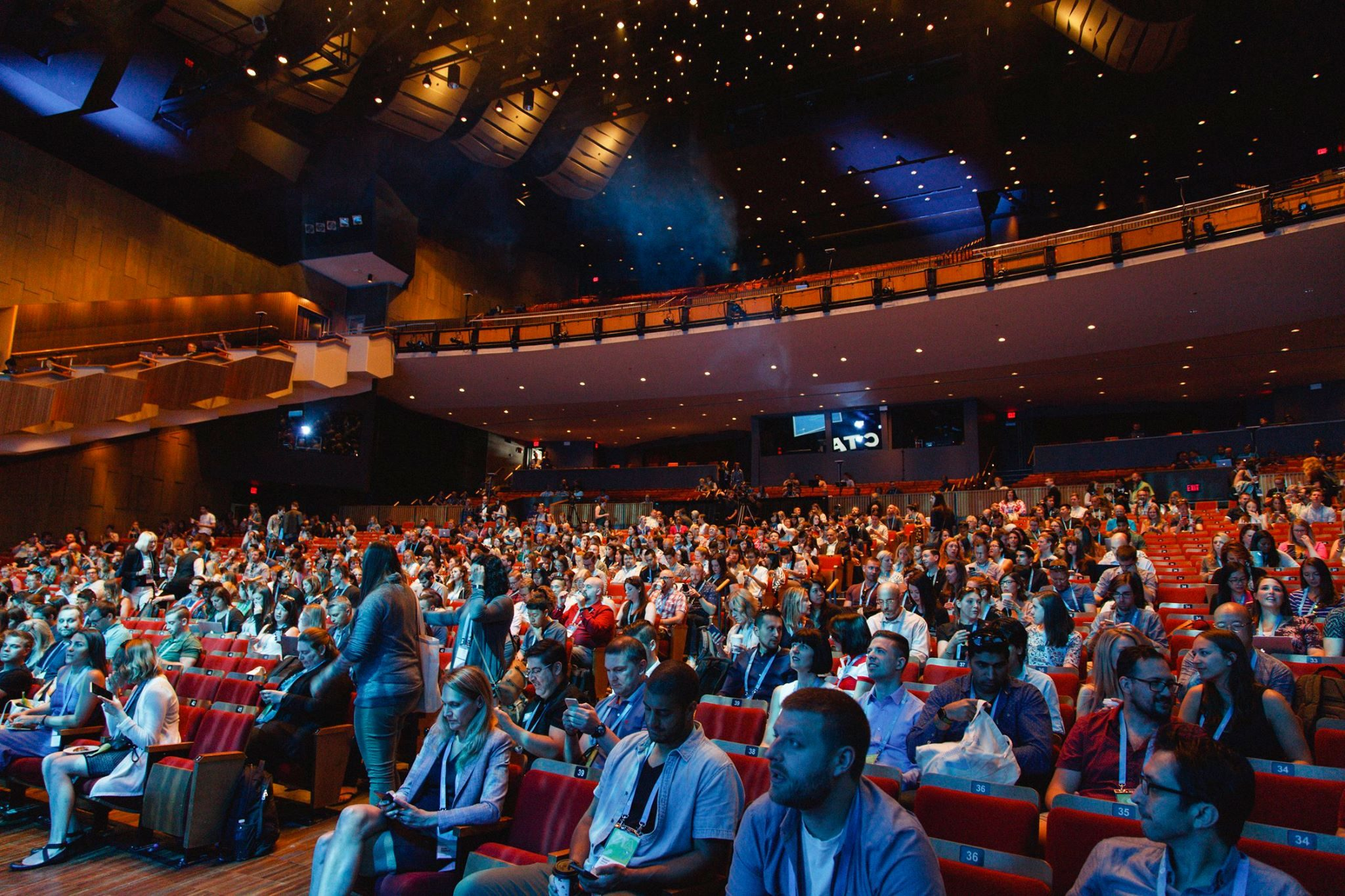 Learn From Digital Marketing Leaders & Experts At CTAConf 2018