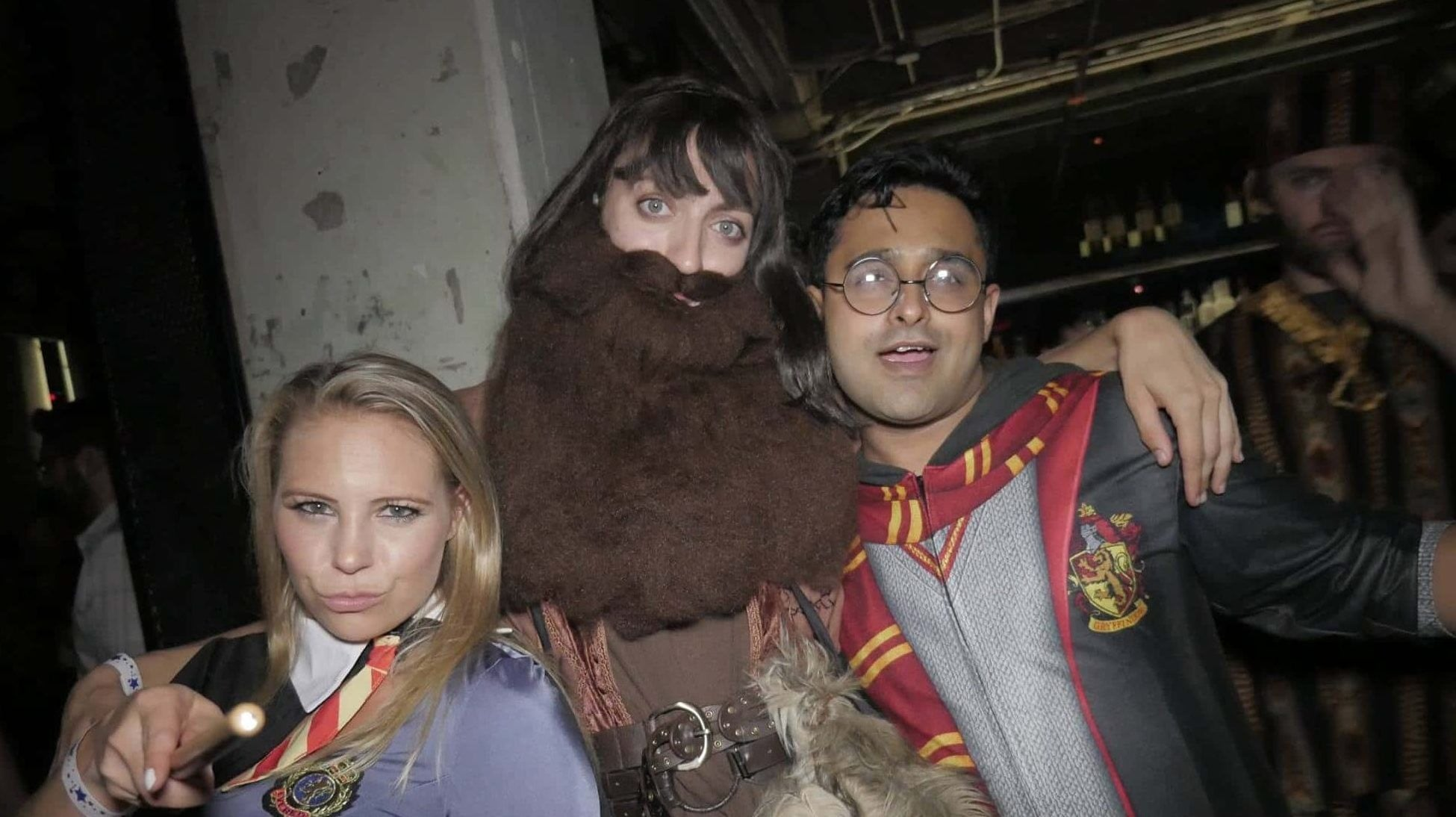 Wizards Assemble Pub Crawl