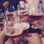 Wine Tasting Seminar Vancouver 2019