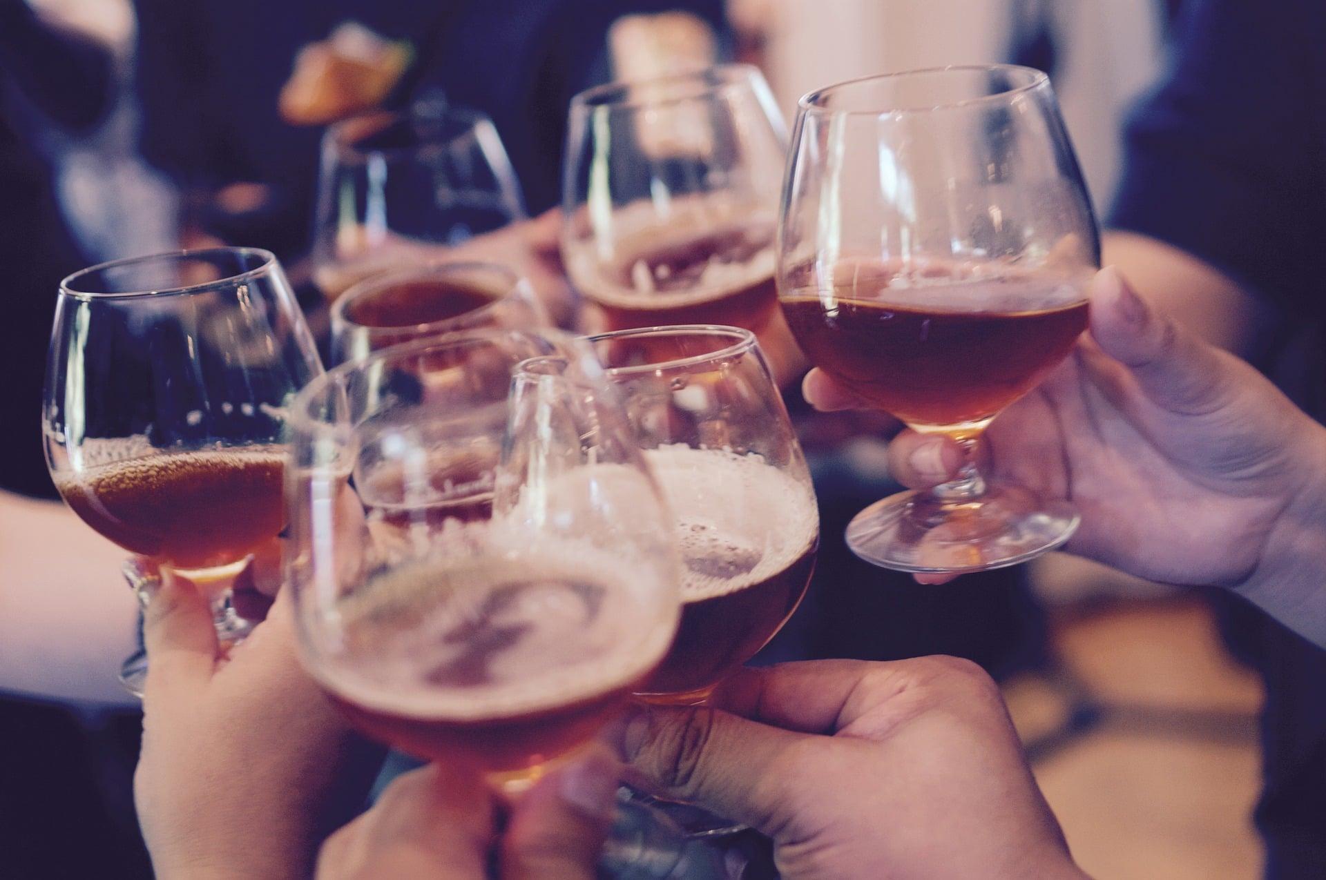Wine Tasting Seminar