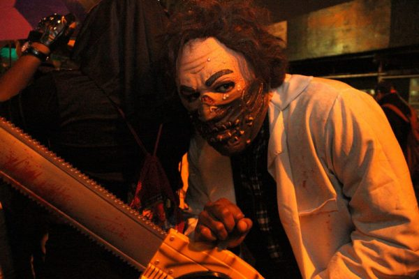 Reapers Haunted Attraction