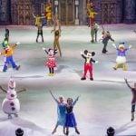 Disney On Ice Vancouver 2018