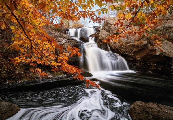 lesser known fall hikes bc