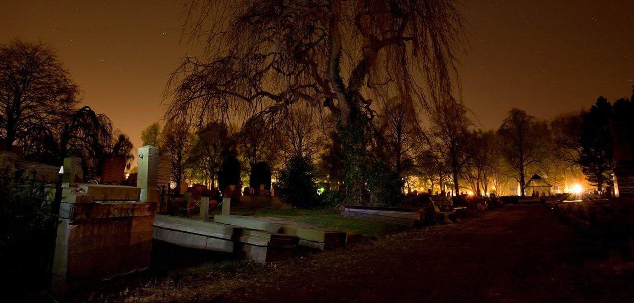 Vancouver Halloween Events