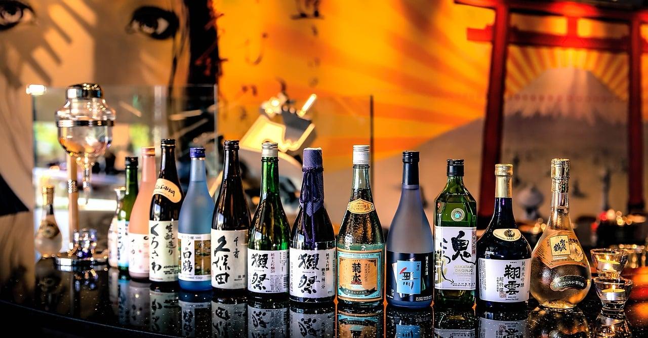 Sake Fest