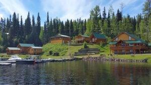 Tukii Lodge