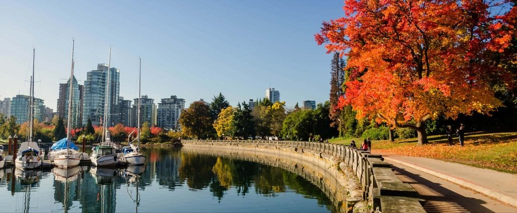 Weather Vancouver: Metro Vancouver Weather Forecast Calls For Sunny Skies