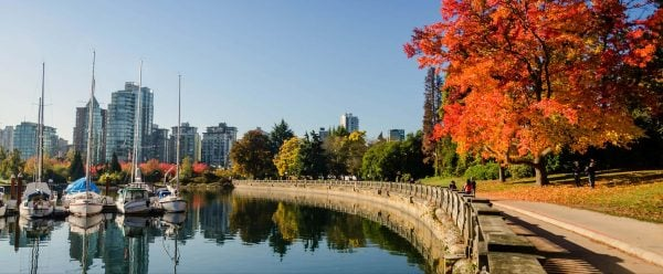 Metro Vancouver Weather Forecast