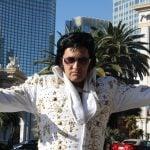 Elvis: A Christmas Special 2018