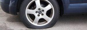 Tire slashers
