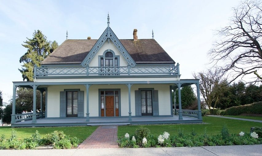 real haunted houses in metro vancouver