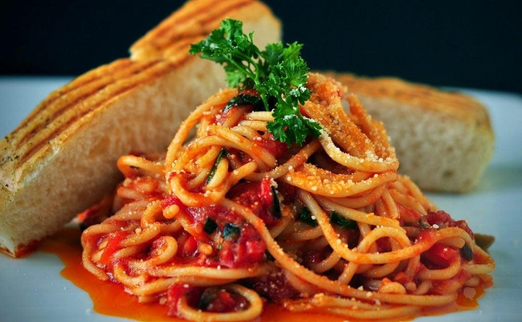 best italian restaurants in burnaby