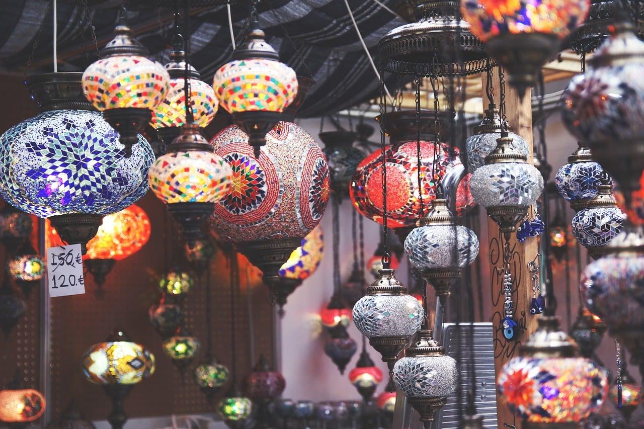 Japan Market Christmas Fair