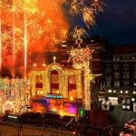 St. Paul's Lights Of Hope 2018
