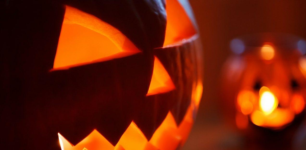 Richmond Halloween events