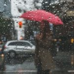 Enjoy The Sun While You Can, Forecast Calls For 11 Straight Days Of Rain