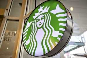 CONTEST: We're Giving Away A $100 Gift Card To Starbucks Coffee