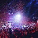 Twenty One Pilots Vancouver Concert 2019
