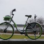 New Dockless Bike Share Program With 15 Locations Launched In Richmond