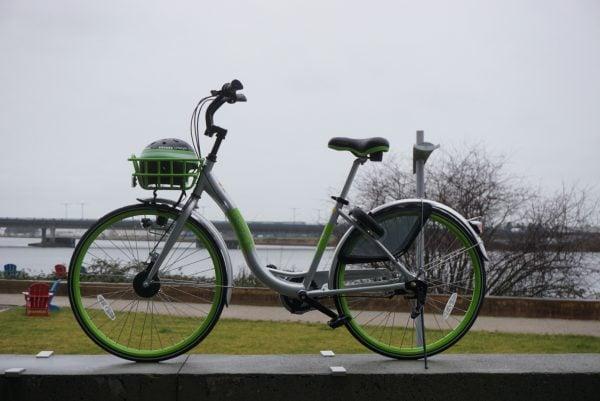 U-Bicycle