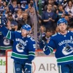 Daniel & Henrik Sedin Are Being Inducted Into The BC Sports Hall of Fame